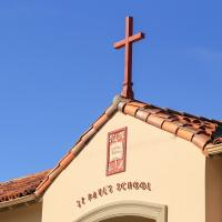St. Paul School exterior photo