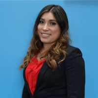 Cindi Ortega - Office Manager