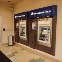 Travis Credit Union ATMs