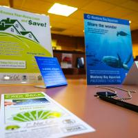 1st Northern California Credit Union materials