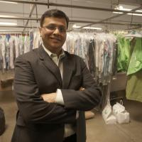 Nimesh Vakharia, Five Star Cleaners