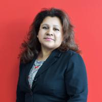 Idalia Lopez- Office Manager