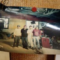 A-1 Martin Auto Body & Frame