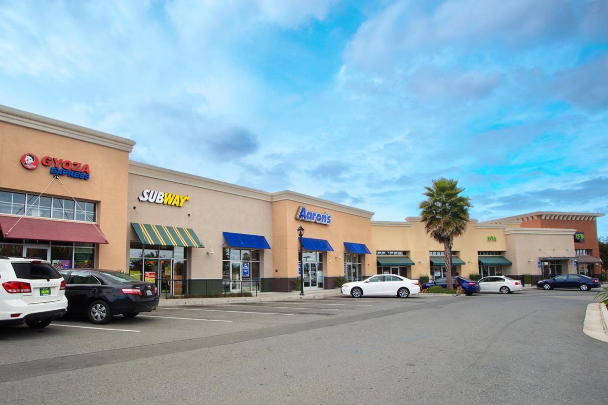 College Center San Pablo Businesses